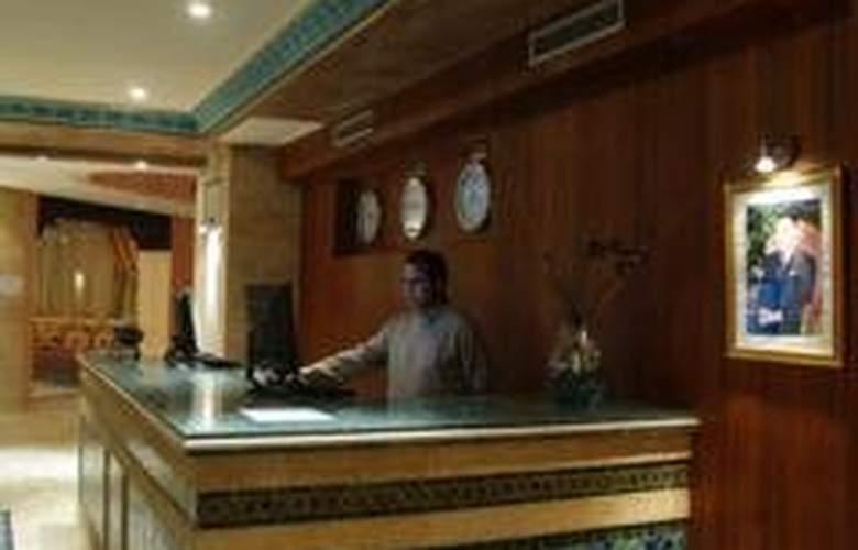 Ryad Mogador Menzah - Hotel - 0