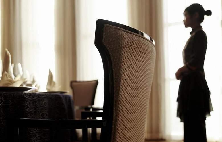 Pullman Wuxi New Lake - Hotel - 44