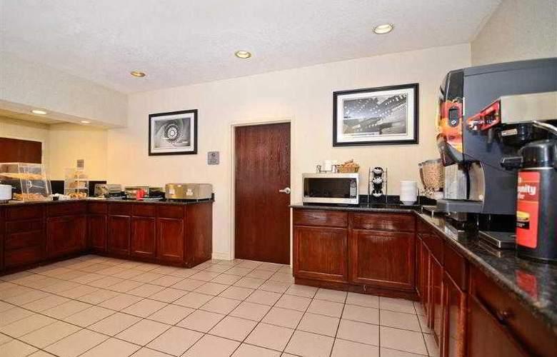 Best Western Executive Inn - Hotel - 33