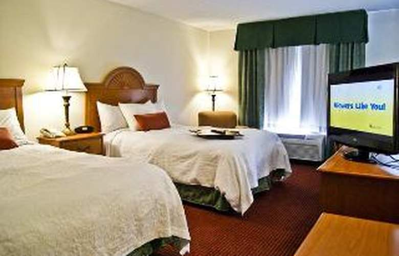 Hampton Inn Shelby - Room - 2