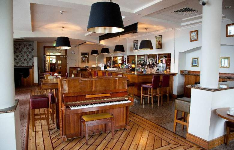 Sligo Park Hotel and Leisure Centre - Bar - 13