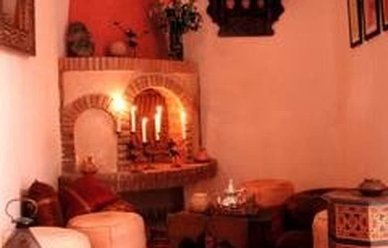 Riad Aladdin - Hotel - 0