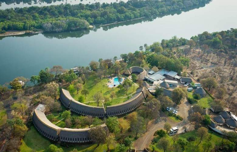 A Zambezi River Lodge - Hotel - 7