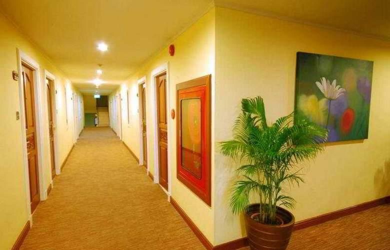 Palazzo Bangkok Hotel - Hotel - 0