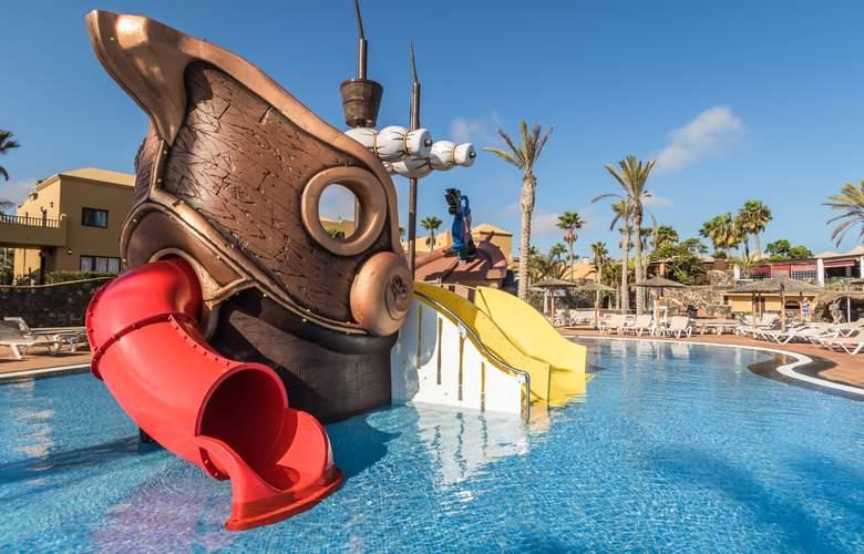 Oasis Papagayo Resort - Pool - 24