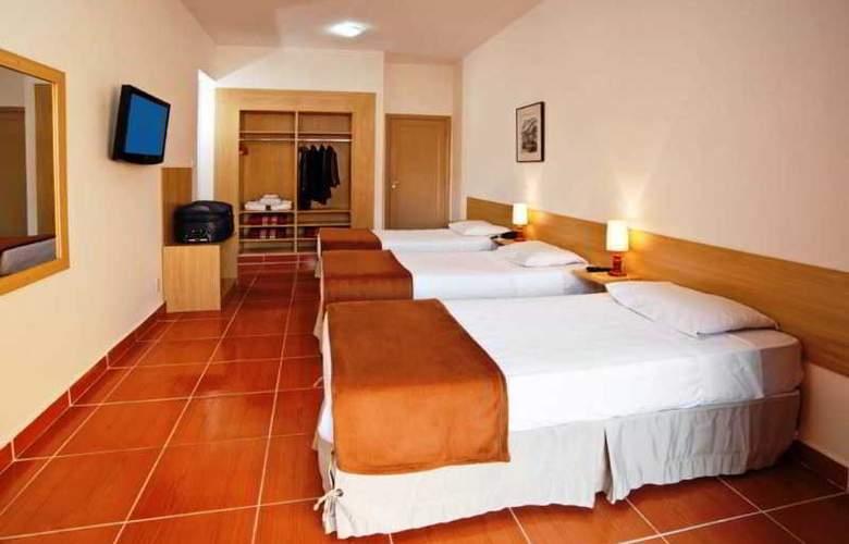 Terra Nobre Plaza - Room - 5