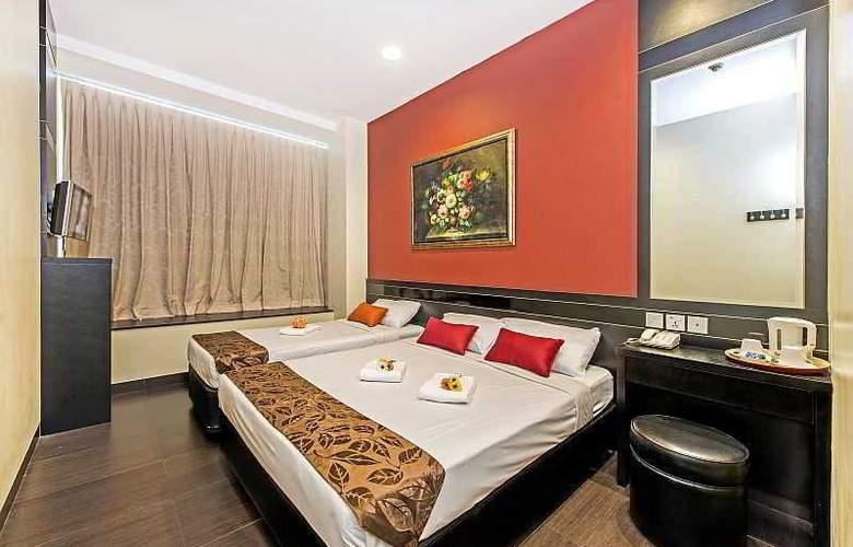 Hotel 81 Kovan - Room - 18