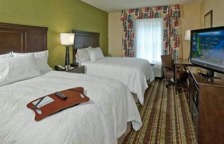 Hampton Inn Augusta - Hotel - 1