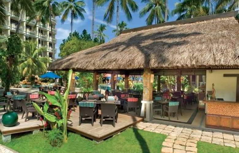 Costabella Tropical Beach Hotel - Restaurant - 22