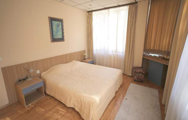 Holiday Village Diplomat - Room - 3