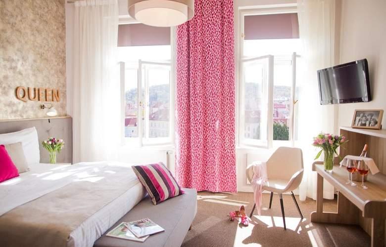Klarov Prague - Room - 1