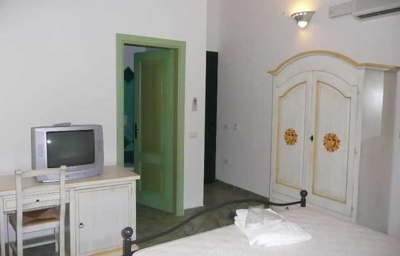 La Ciaccia - Room - 14