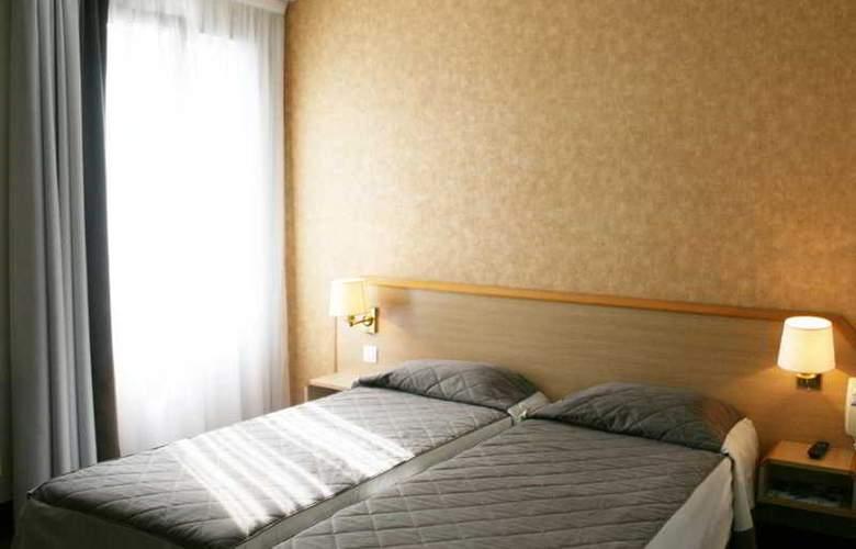 Comfort Hotel Saint Pierre - Room - 2