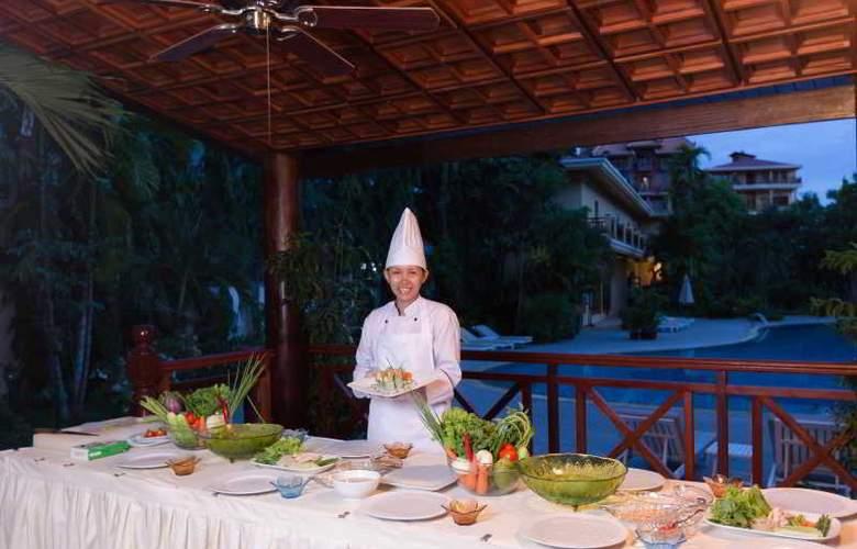 Angkor Paradise Hotel - Hotel - 6