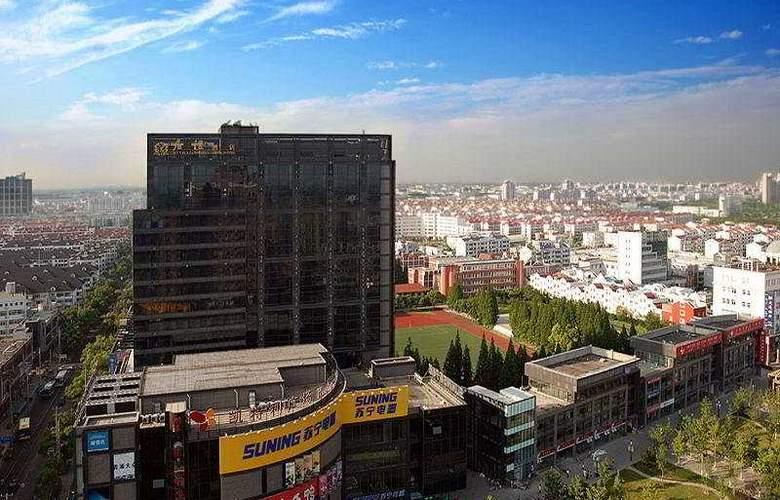 July Plaza - Hotel - 0