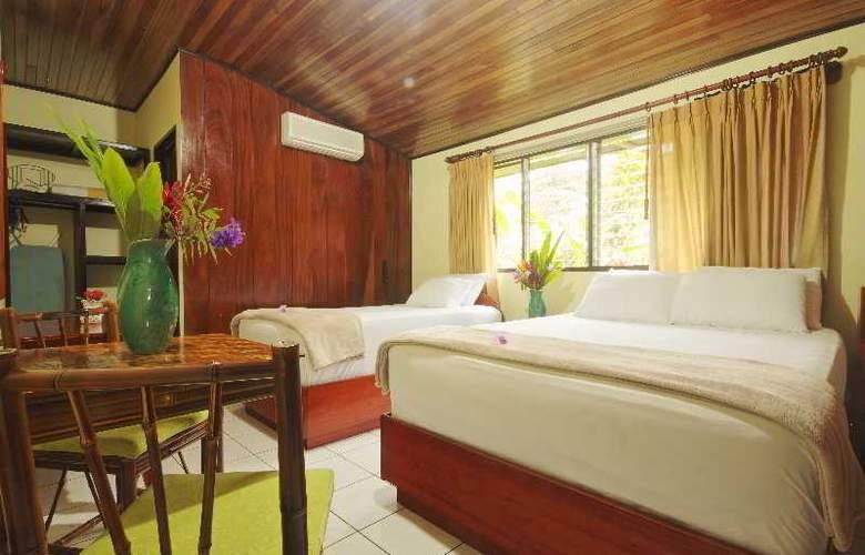 GreenLagoon Wellbeing Resort - Room - 23
