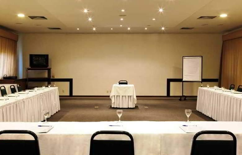 Bavaria Sport Hotel - Conference - 72
