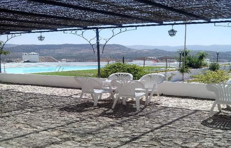 Villa de Priego de Córdoba - Terrace - 9