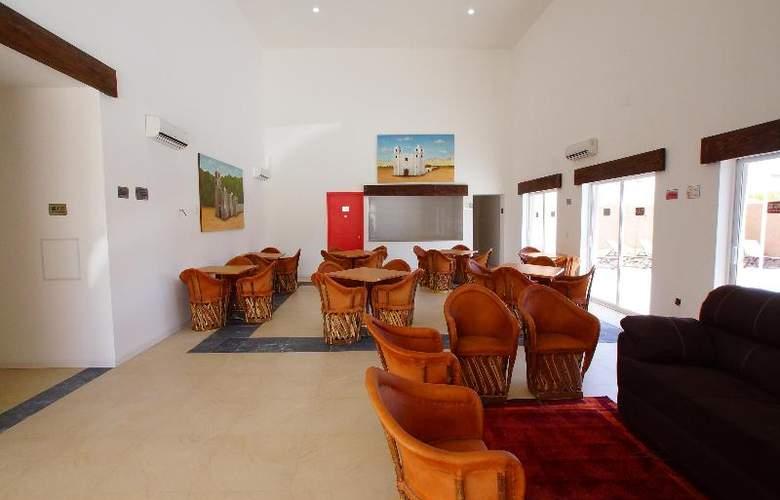 Zar La Paz - Restaurant - 21