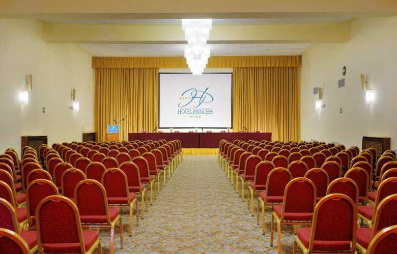 Princess - Conference - 2