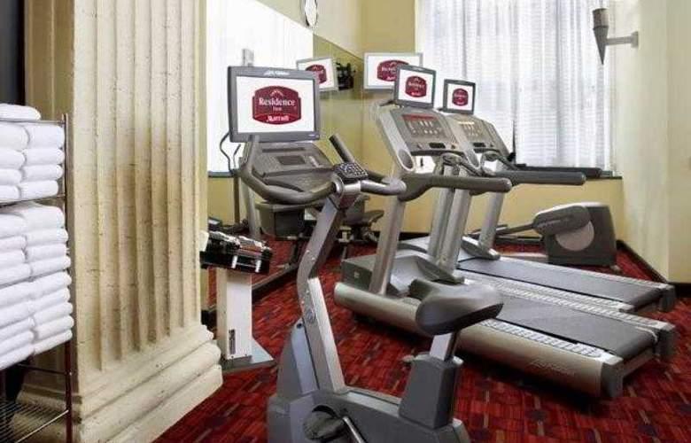 Residence Inn Columbus Downtown - Hotel - 8