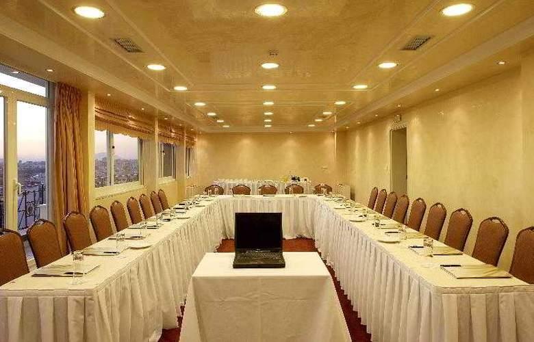 Piraeus Theoxenia - Conference - 28