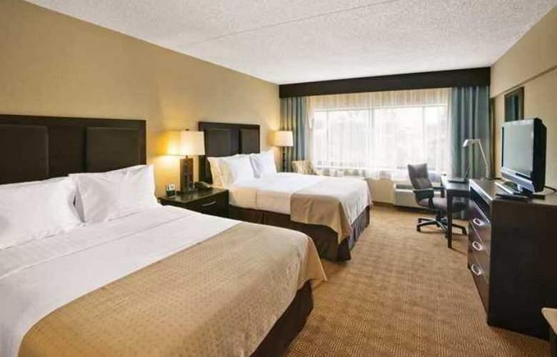 DoubleTree by Hilton Hotel Tinton Falls - Hotel - 2