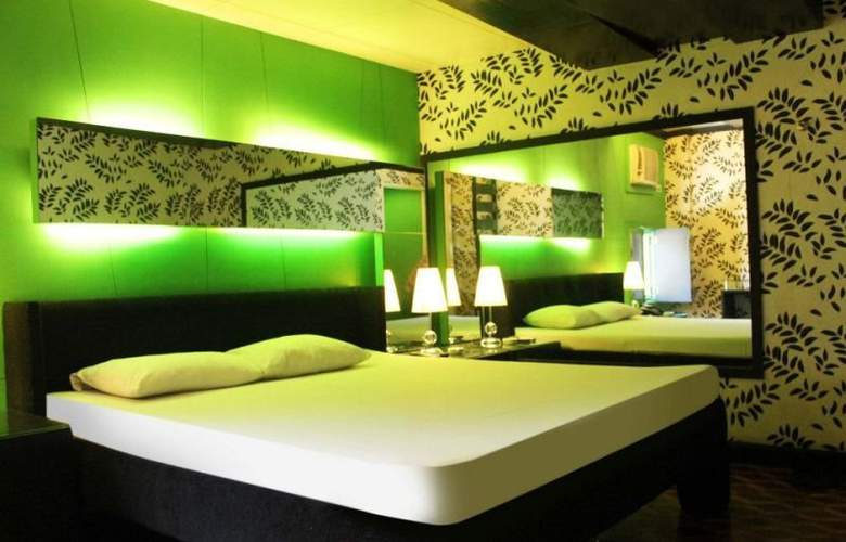 Sohotel - Hotel - 11