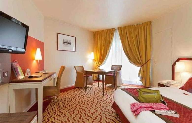 Mercure Thalassa Aix-Les-Bains Ariana - Hotel - 5