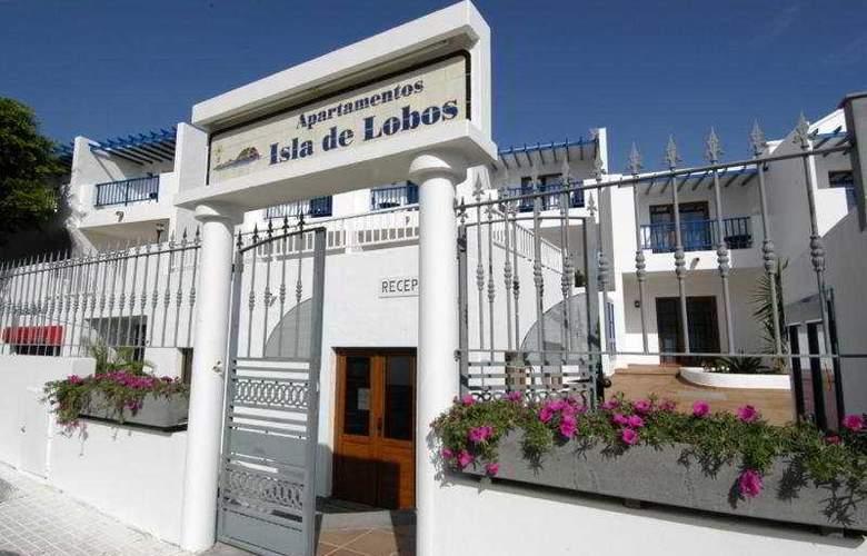 Isla de Lobos - Solo Adultos - Hotel - 0