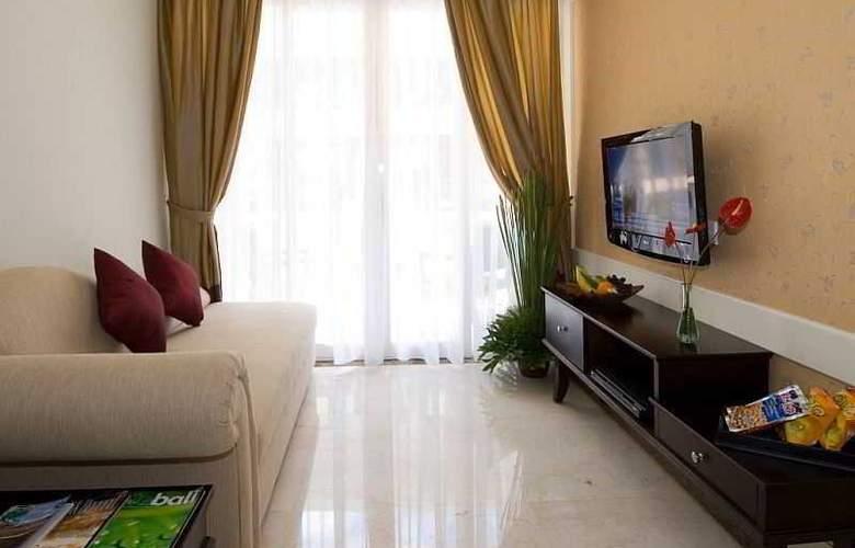 Bali Kuta Resort - Hotel - 11