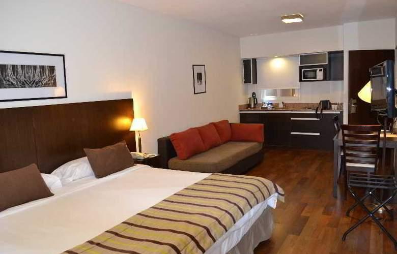 Argenta Suites Belgrano - Room - 10