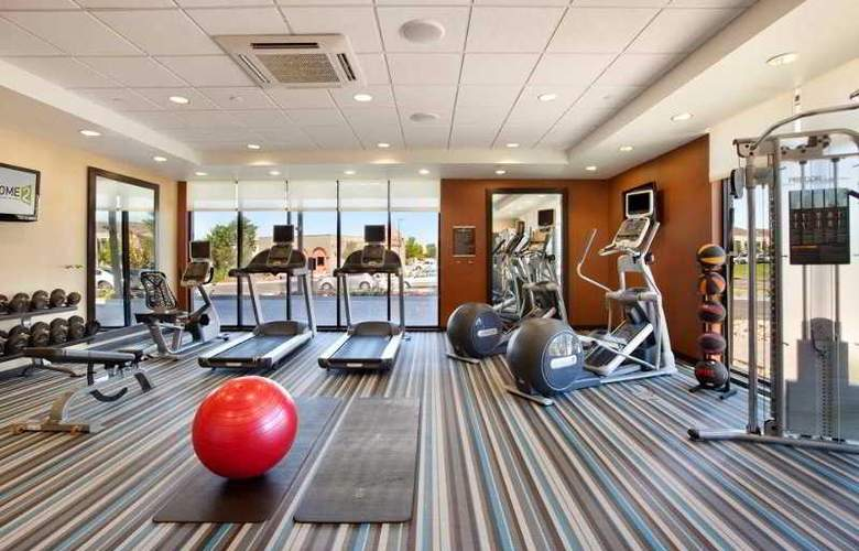 Home2 Suites by Hilton¿ Salt Lake City/Layton, UT - Sport - 10