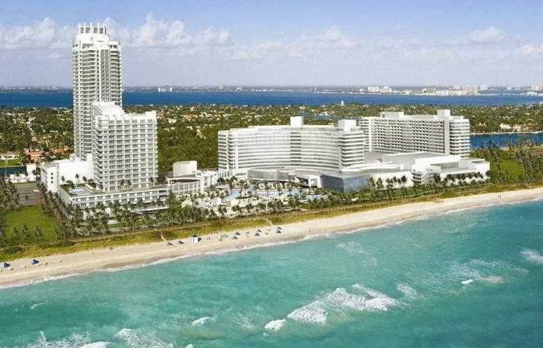 Fontainebleau Miami Beach - Hotel - 0