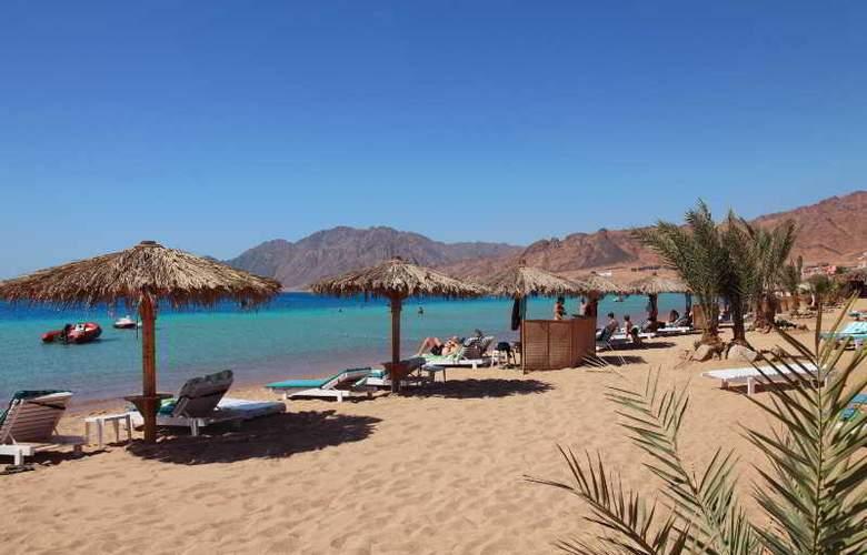 Swiss Inn Resort Dahab - Beach - 6