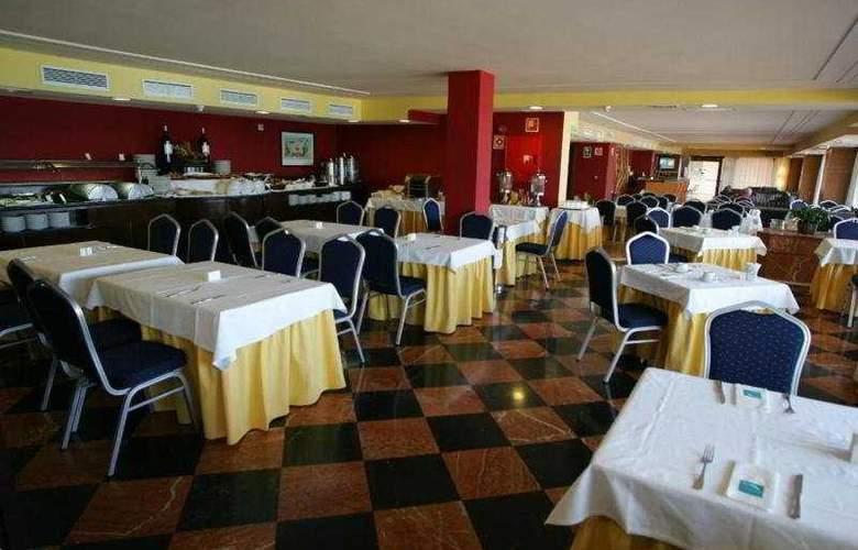 Exe Las Canteras - Restaurant - 26