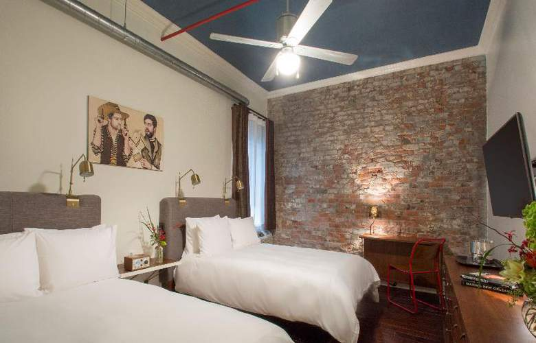 The Old No 77 Hotel & Chandlery - Room - 0