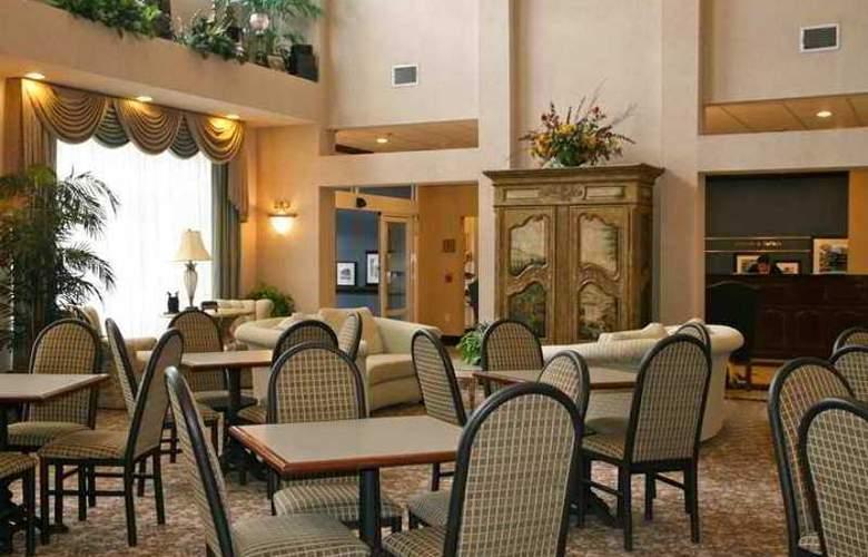 Hampton Inn & Suites Lufkin - Hotel - 7