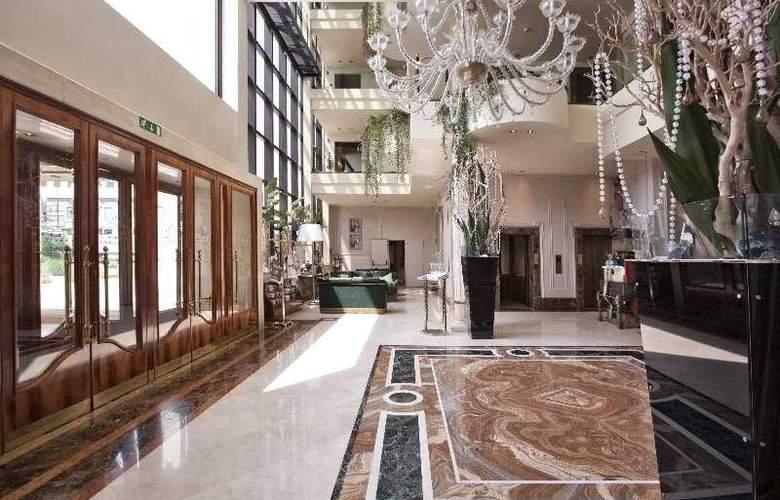 B4 Verona Leon D'Oro by Boscolo - Hotel - 4