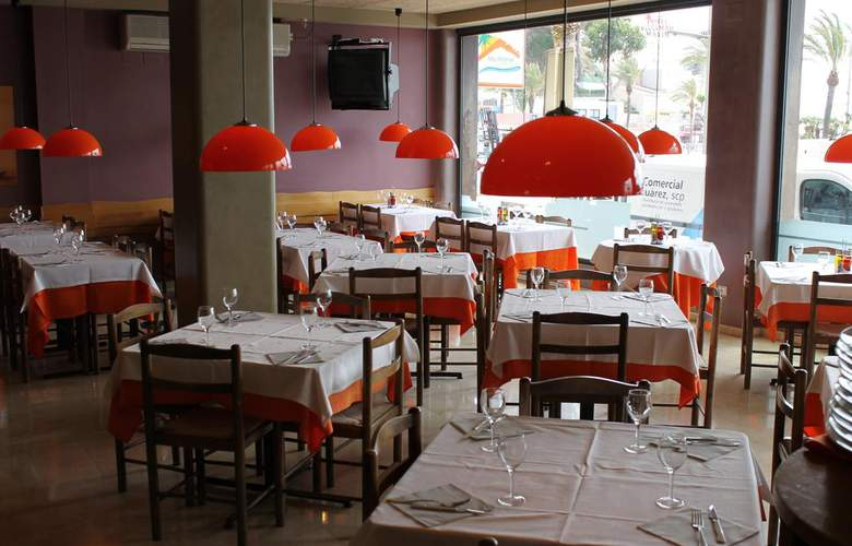 Athene Neos - Restaurant - 9