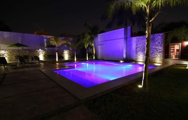 Embajadores - Pool - 8