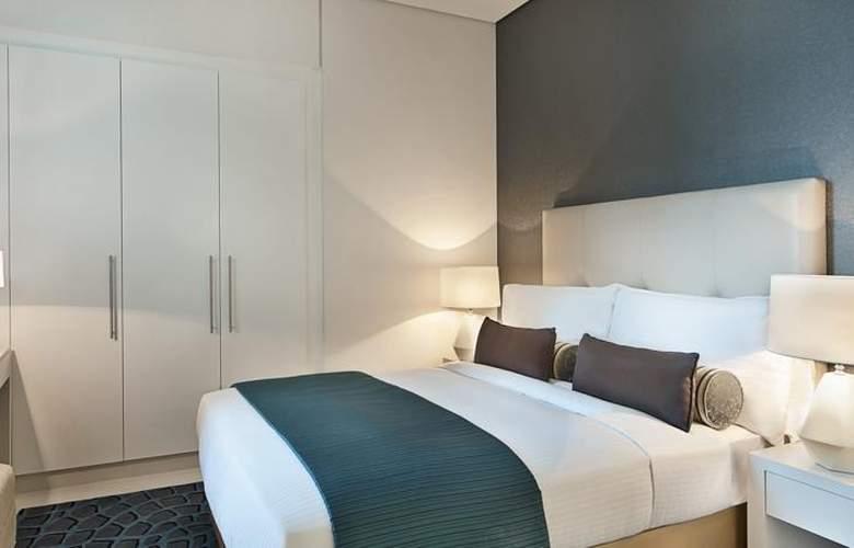 Damac Maison Cour Jardin Hotel - Room - 7