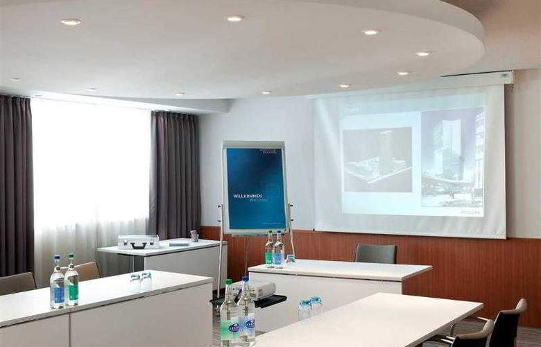 Novotel Zurich City West - Hotel - 2