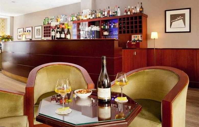 Mercure Opera Garnier - Hotel - 22