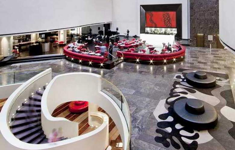 Hilton Brisbane - Hotel - 7
