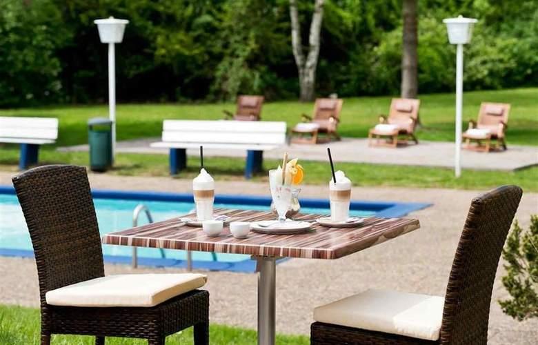 Mercure Saarbruecken Sued - Hotel - 16