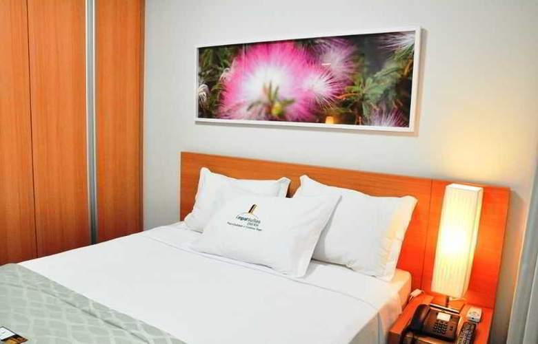 Impar Suites Cidade Nova - Room - 2