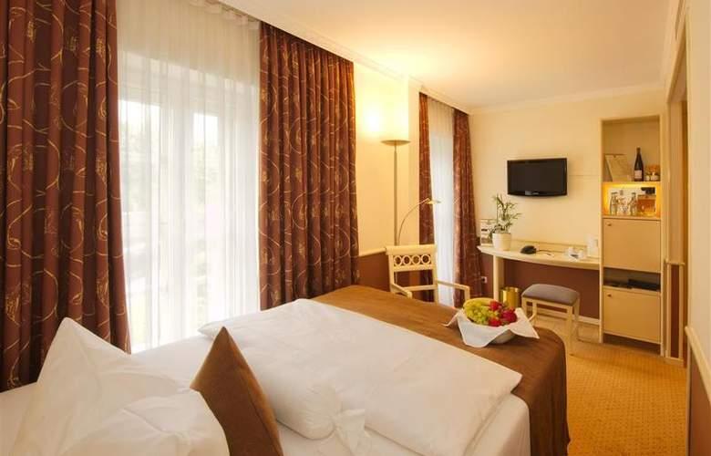 Best Western Premier Hotel Villa Stokkum - Room - 46