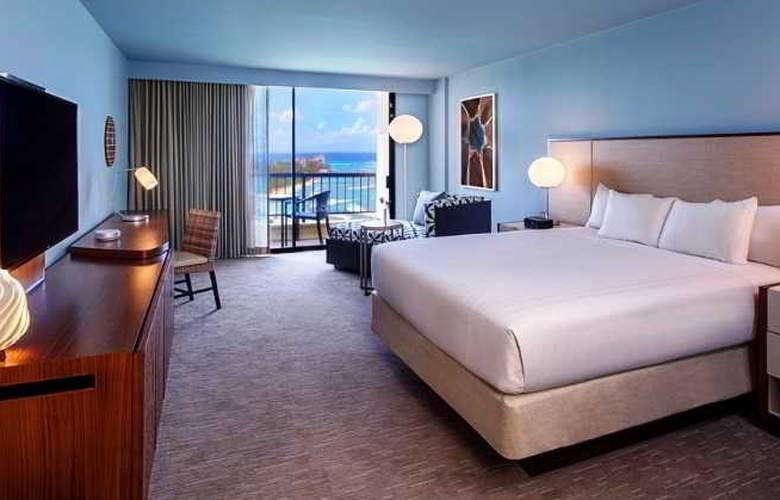 Hyatt Regency Waikiki Beach Resort & Spa - Room - 29
