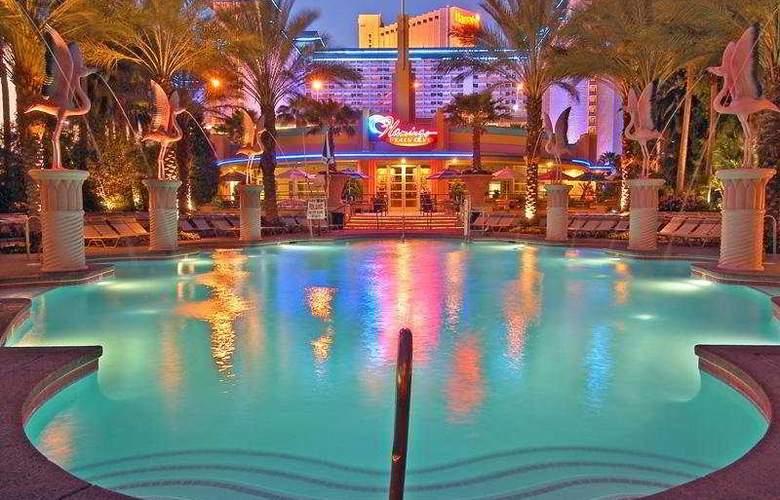 Flamingo Las Vegas - Pool - 6